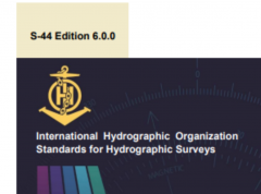 IHO releases new standards for hydrographic surveys